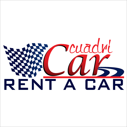 Cuadricar Rent A Car-logo