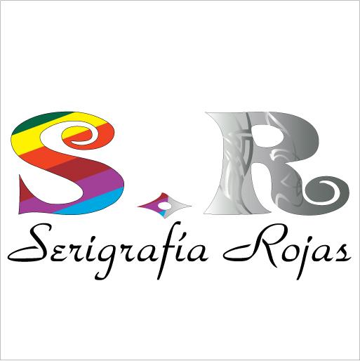 Serigrafía Rojas-logo