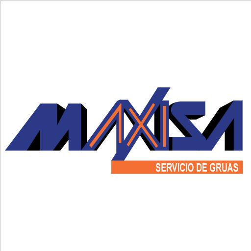 Maxisa Servicio de Grúas-logo