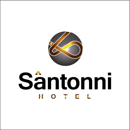 Hotel Santonni-logo
