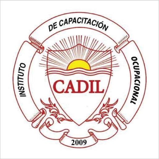 Cadil Instituto de Capacitación Ocupacional-logo