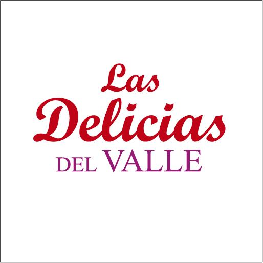 Restaurant Las Delicias del Valle-logo