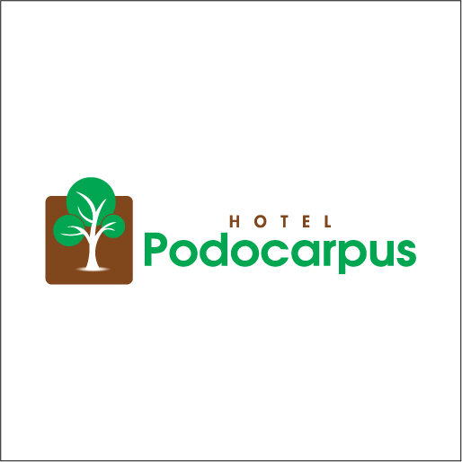 Hotel Podocarpus-logo