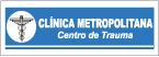 Logo de Clínica Metropolitana