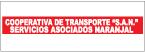 Logo de Cooperativa de Transporte S.A.N.