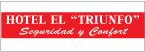 Hotel El Triunfo-logo