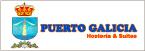 Hostería y Suites Puerto Galicia-logo