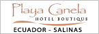 Playa Canela Hotel Boutique-logo