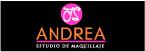 Andrea JS Estudio de Maquillaje-logo