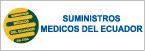 Suministros Médicos del Ecuador-logo
