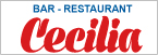 Bar - Restaurant Cecilia-logo