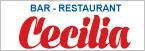 Bar - Restaurant Cecilia-logo
