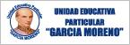 Unidad Educativa García Moreno-logo