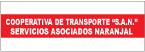 Cooperativa de Transporte S.A.N.-logo