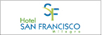 Hotel San Francisco-logo