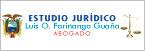 Estudio Jurídico Luis O. Farinango Guaña-logo
