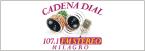 Radio Cadena Dial-logo