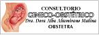 Consultorio Gineco - Obstétrico-logo