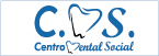 Centro Dental Social-logo