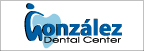 González Dental Center-logo