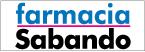 Farmacia Sabando-logo