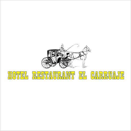 Hotel Restaurant El Carruaje-logo
