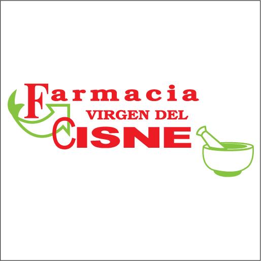 Farmacia Virgen del Cisne-logo