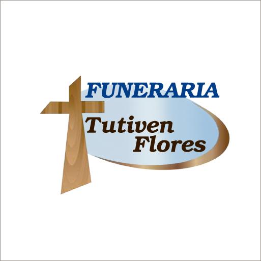 Funeraria Tutiven Flores-logo