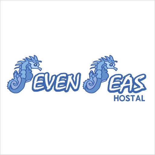 Hostal Seven Seas-logo