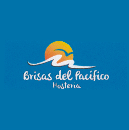 Brisas del Pacífico Hostería-logo