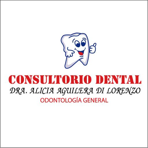 Dra. Alicia Aguilera Di Lorenzo-logo