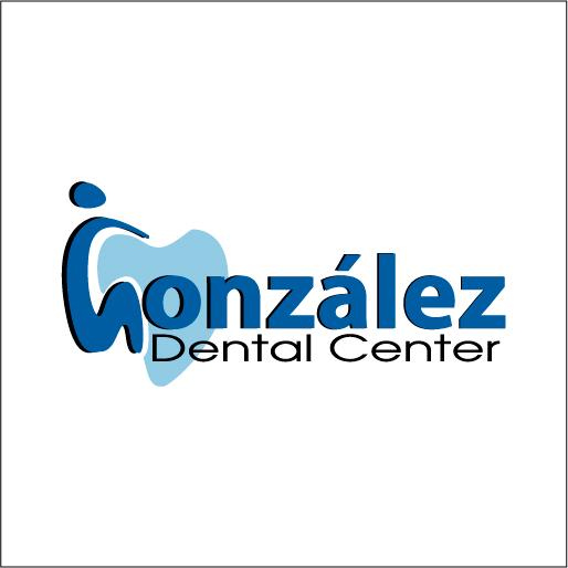 González Dental Center-logo