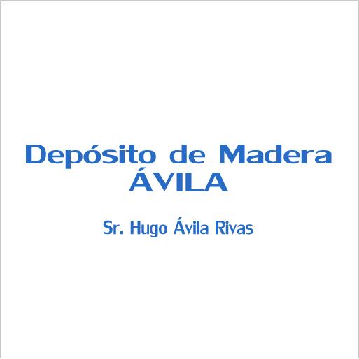 Depósito De Madera y Ávila-logo