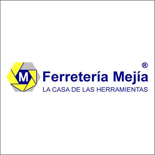 Ferretería Mejía La Casa de Las Herramientas-logo