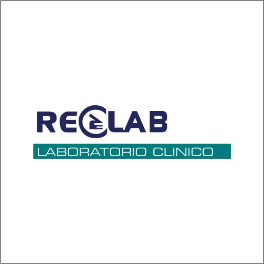 Laboratorio Clínico Reclab-logo