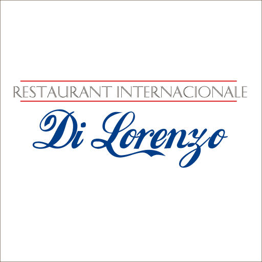Restaurant Internacional Di Lorenzo-logo