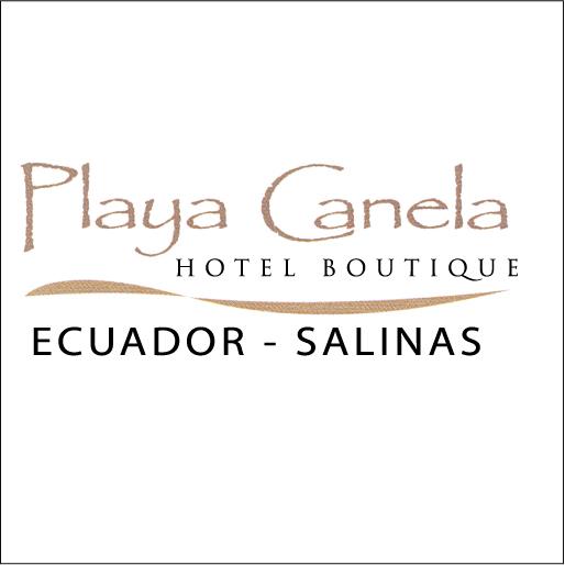 Playa Canela Hotel Boutique-logo