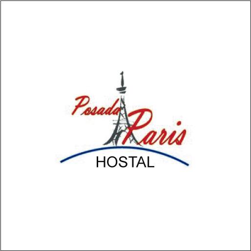 Hostal Posada París-logo