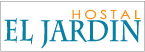 Hostal El Jardín-logo