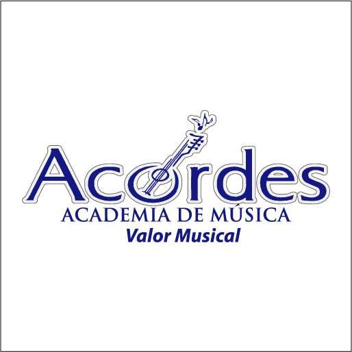 """Academia de Música """"Acordes""""-logo"""