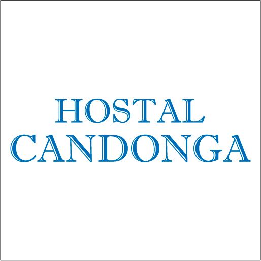 Hostal Candonga-logo