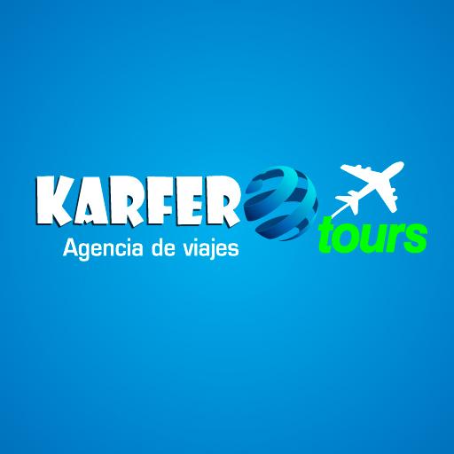 Agencia de Viajes Karfer Tours-logo
