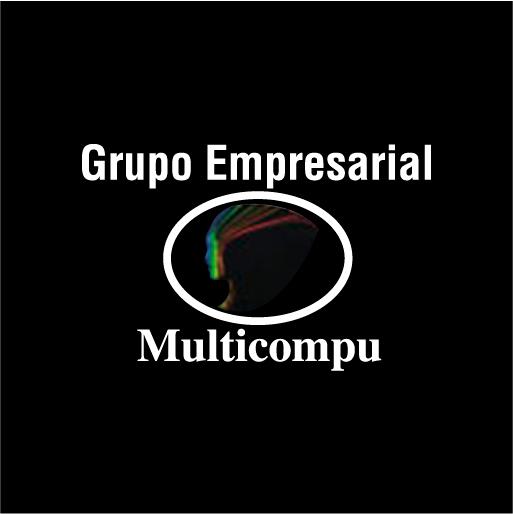 Multicompu - Grupo Empresarial-logo