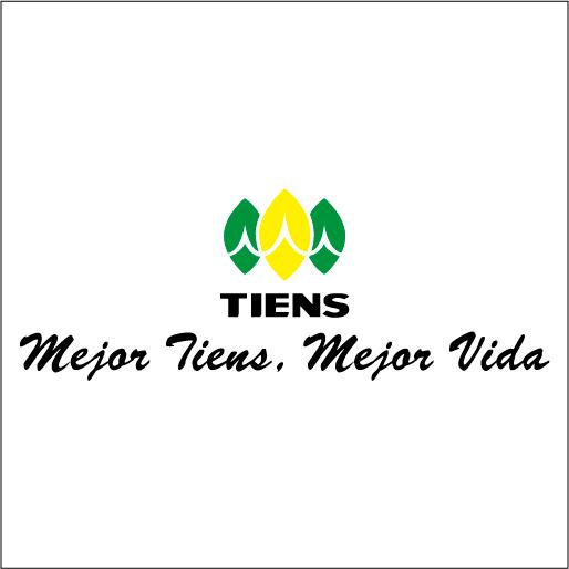 "Centro de Medicina Natural ""TIENS""-logo"
