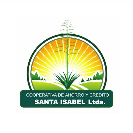 Cooperativa de Ahorro y Crédito Santa Isabel-logo