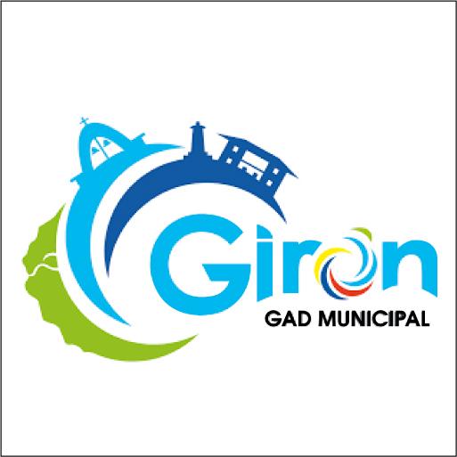 Gobierno Autónomo Descentralizado Municipal de Girón-logo