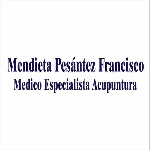 Mendieta Pesántez Francisco Antonio Md.-logo