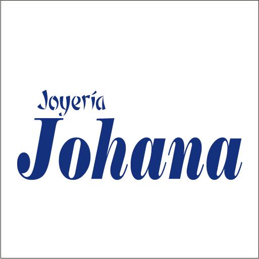 Joyería Johana-logo