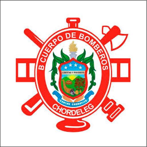Cuerpo de Bomberos Chordeleg-logo