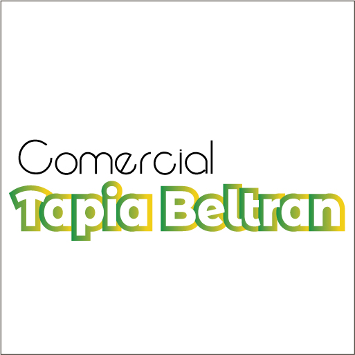 Comercial Tapia Beltrán-logo
